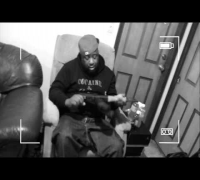 the JACKA - 100 IN MY CHOP ft Lil Monie & Carey Stacks (Official Music Video)