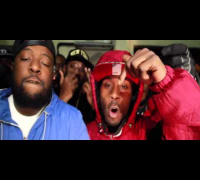 the Jacka - Gang Starz ft A-One (Music Video)