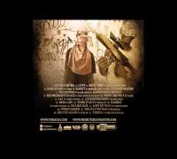 the Jacka - Gang Starz ft A-One (Prod by Cheeze On Da Slap)