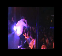 the Jacka & Krondon Perform Scared Money Live at Slims SF