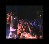 the Jacka & Mitchy Slick Perform Greatest Alive Live at Slims SF