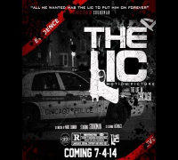 "The Lic ""Official Trailer"" Shot/Directed By Soundman"