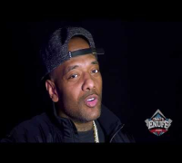 The List - Prodigy Top 5 Things He Don't Leave Home Without