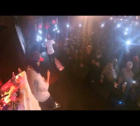 "THE LOX BRING OUT DEJ LOAF TO PERFORM ""TRY ME"" AT BB KINGS IN NYC"