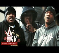 "The LOX Feat. Tyler Woods - ""Horror"" (WSHH Exclusive - Official Music Video)"