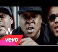 The Lox (Jadakiss, Styles P & Sheek louch) - No Selfies [Official Music Video] | HD
