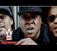 The L.O.X. - No Selfies (Official Music Video)  *WSHH PREMIERE*