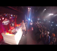 THE LOX PERFORM NO SELFIES LIVE AT BB KINGS