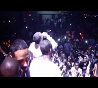 The N-Word Bond Tour  Las Vegas with PUFF DADDY and MEEK MILL  episode 3