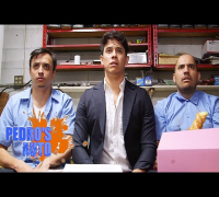 The New Hire - Pedro's Auto Ep. 8 w/ SUPEReeeGO