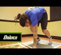 The NFL Combine - DRIVEN Ep. 3