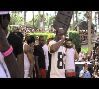 The #NWordBondTour - Memorial Day Weekend w/ PUFF DADDY, CASSIE and YG Episode 4
