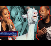 The @Tony_Rock Show feat. Amanda Seales - Ep. 2 (Apple Cinnamon Love & More!)
