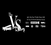 THE VS PRESENTS: SOUNDCLASH 90'S HIP HOP VS 90'S DANCEHALL (RECAP)