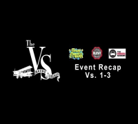 THE VS Pt.3 RECAP & Pt 4. 1990's SOUNDCLASH OCT. 25TH