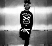 The Weeknd - Drunk In Love [The Weeknd Remix]