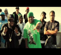They Don't Know (Official Music Video) - the Jacka f. Freeway