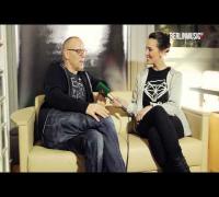 """Thomas D über """"Aufstieg und Fall des Tommy Blank"""" auf BERLINMUSIC.TV"""