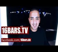 Throwback: Haftbefehl - Gib dem Azzlack mehr // Juicy Remix (16BARS.TV)