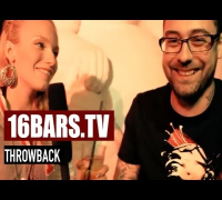 Throwback: sido in guter Stimmung || 2010/2011 (16BARS.TV)