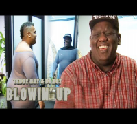 Thugs Need Pampering Too - Teddy Ray & DoBoy: Blowin' Up Ep. 5