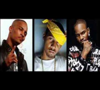 "T.I. , CAM'RON & JUELZ SANTANA - ""CROWN ME"" (DJ ABSOLUT BACK TO THE FUTURE THROWBACK!!"