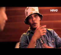 TI & Pharrell: Paperwork Conversations [Preview]