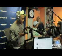 TI Speak On 'Paperwork: The Motion Picture' Album with DJ Whoo Kid