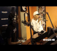 T.I. vs DJ WHOO KID on the WHOOLYWOOD SHUFFLE on SHADE 45