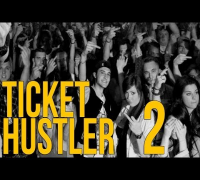 TICKET HUSTLER #2 - FRISCHMANN