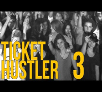 TICKET HUSTLER #3 - Custom Bounce