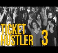 TICKET HUSTLER #3 - Custom Bounce