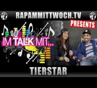 Tierstar IM TALK MIT Beety Rap über seine Anfänge, Album und Rap am Mittwoch (INTERVIEW)