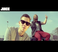 Tighty feat. Gozpel - Neonfarbene Schatten (prod. by Dieser Morten) [JUICE Premiere]