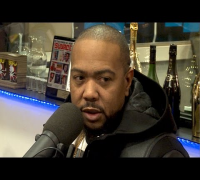 Timbaland Interview at The Breakfast Club Power 105.1 (11/19/2014)