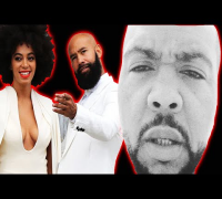Timbaland Reacts to Lifetime's Aaliyah Biopic   Solange Knowles Gets Married