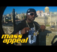 Time Pieces by Jason Goldwatch: Young Buck in Cuba