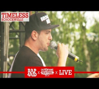 TIMELESS - SCHOCKWELLE - LIVE at the Out4Fame Festival 2014 - RAP4AID