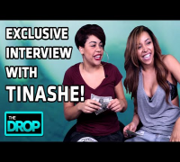 Tinashe Talks 'Aquarius' & Pop Culture Trivia! (Exclusive Interview) - The Drop Special Edition