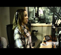 Tinashe vs DJ Whoo Kid on the Whoolywood Shuffle