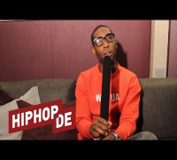 "Tinie Tempah über ""Demonstration"" (Interview)"