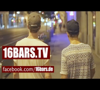 Tom Thaler & Basil - Glückspilz (16BARS.TV PREMIERE)