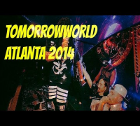 TomorrowWorld 2014 | Atlanta