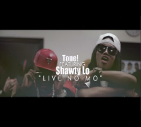 Tone! f/ Shawty Lo - Live No Mo (Official Video) Shot By @AZaeProduction
