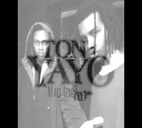 Tony Yayo - Mad Izm (Freestyle) [DOWNLOAD LINK]