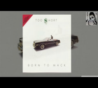 Too $hort | Mack Attack