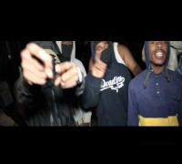 Tootie Ro - Ain't Safe (Official Video)