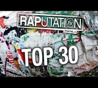 TOP 30 - RAPutation.tv