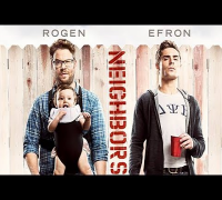 "Top 5 Celebs You Wouldn't Want As Neighbors! - ""Neighbors"" Movie Edition of ADD Presents: The Drop!"