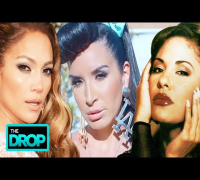 Top 5 Latinas in Music feat. LaLa Romero! - The Drop Presented by ADD